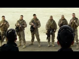 Jarhead 3: The Seige - Official Trailer HD
