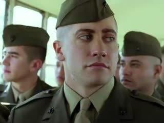 Jarhead - Official Trailer HD