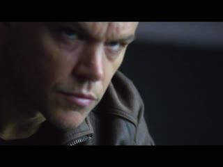 Jason Bourne - Official Teaser HD
