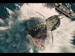 Jurassic World - Official Trailer HD