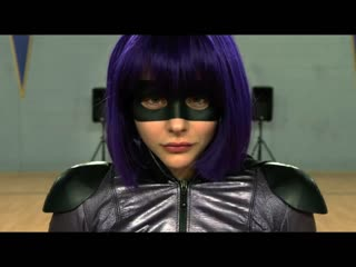 Kick-Ass 2 - Official Trailer HD