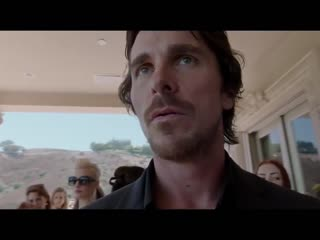 Knight of Cups - Official Trailer HD