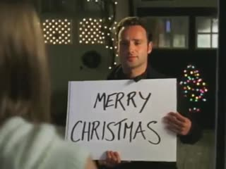 Love Actually  - Official Trailer