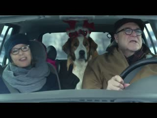 Love the Coopers - Official Trailer HD