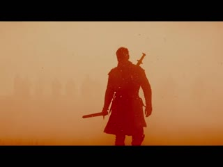 Macbeth - Official Trailer HD