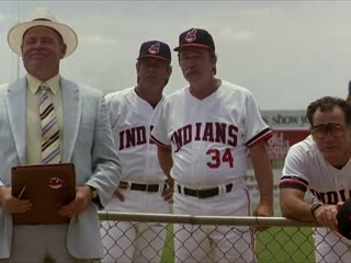 Major League - Official Trailer