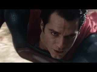 Man of Steel - Official Trailer  HD