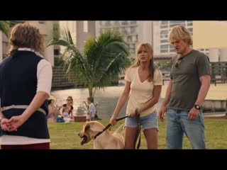 Marley & Me - Official Trailer