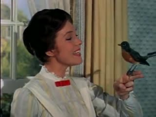 Mary Poppins - Official Trailer