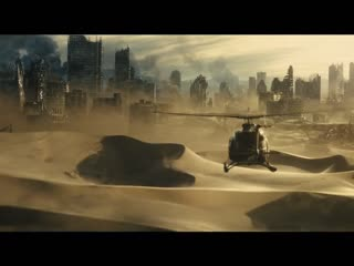 Maze Runner: The Scorch Trials - Official Trailer HD