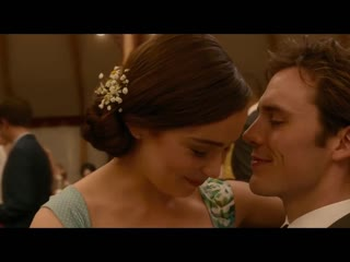 Me Before You - Official Trailer HD