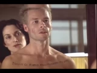 Memento - Official Trailer HD