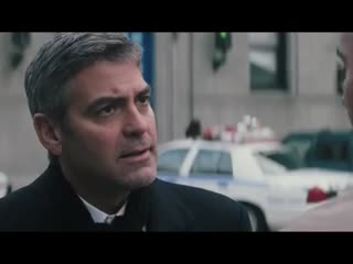 Michael Clayton -  Official Trailer HD