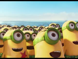 Minions - Official Trailer HD