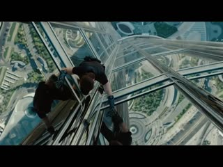 Mission Impossible: Ghost Protocol - Official Trailer HD