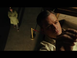 Monuments Men - Official Trailer HD