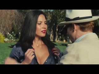 Mortdecai - Official Trailer HD