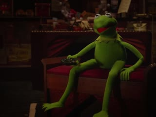 Muppets Most Wanted - Official Trailer HD