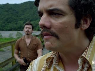 Narcos - Season 1 - Official Trailer HD