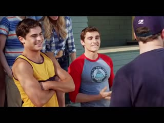 Neighbors -Official Trailer HD