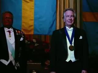Nobel Son - Official Trailer