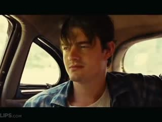 On the Road -  Official Trailer HD