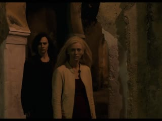 Only Lovers Left Alive - Official Trailer HD