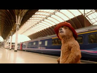 Paddington -Official Trailer HD