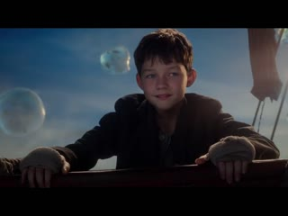 Pan - Official Trailer HD