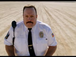 Paul Blart: Mall Cop 2 - Official Trailer HD