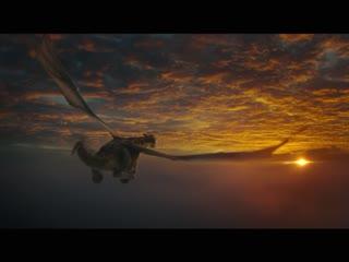 Pete's Dragon - Official Trailer HD