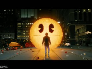 Pixels - Official Trailer HD