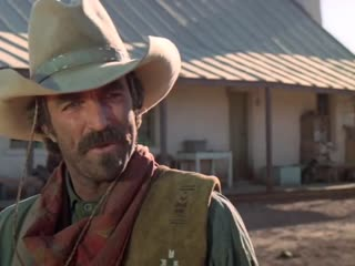 Quigley Down Under - Official Trailer HD