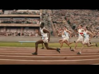 Race - Official Trailer HD