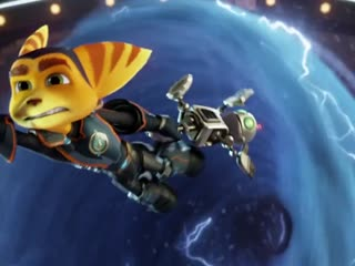 Ratchet & Clank - Official Trailer HD