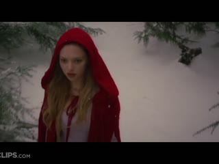Red Riding Hood - Official Trailer HD