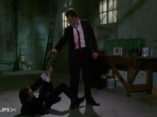 Reservoir Dogs -  Official Trailer