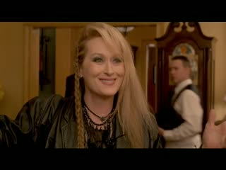 Ricki And The Flash - Official Trailer  HD