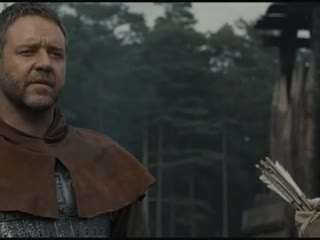 Robin Hood - Official Trailer HD