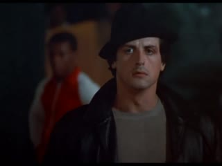 Rocky - Official Trailer