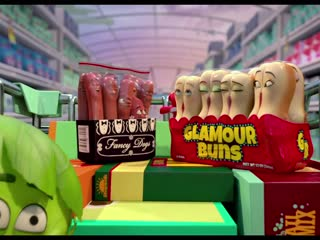 Sausage Party  - Official Trailer HD