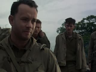 Saving Private Ryan - Official Trailer HD