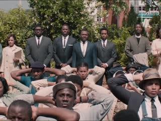 Selma - Official Trailer HD
