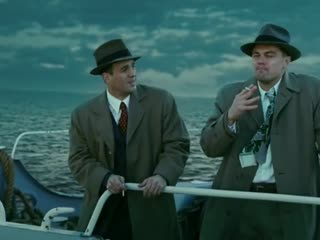 Shutter Island - Official Trailer HD