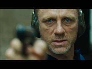 Skyfall - Official Trailer HD