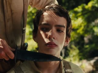 Slow West - Official Trailer HD