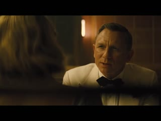 Spectre - Official Trailer HD