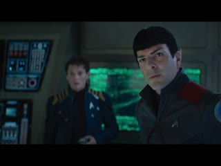 Star Trek Beyond - Official Trailer HD