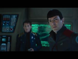 Star Trek Beyond - Official Trailer HD