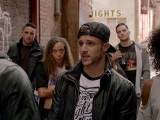 Step Up All In - Official Trailer HD
